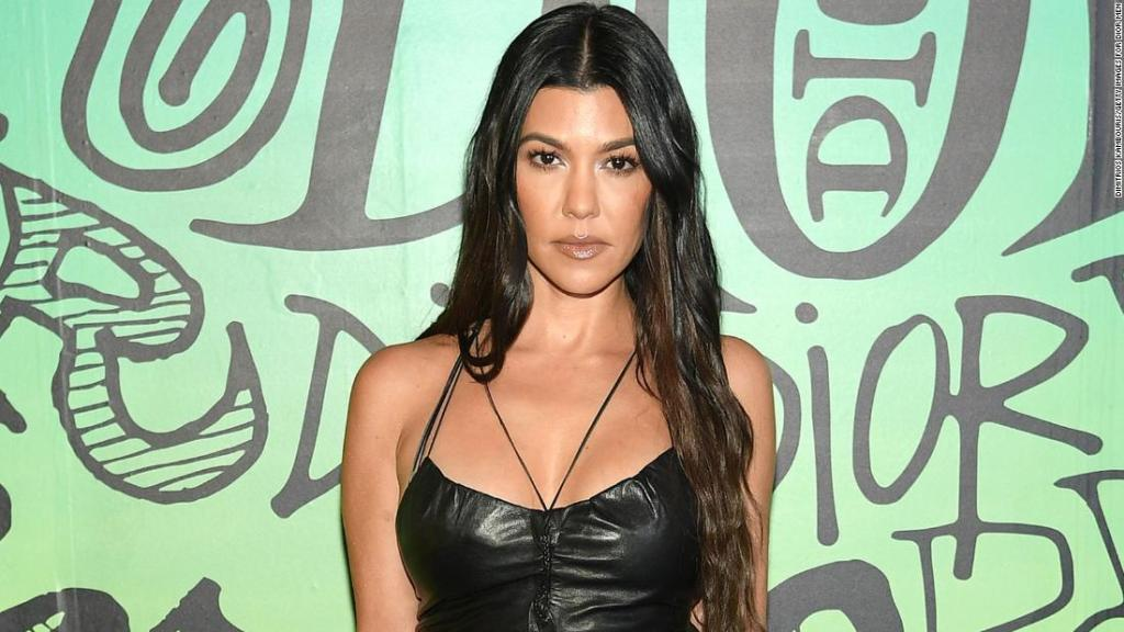 Kourtney Kardashian will make a cameo in 'She's All That' remake