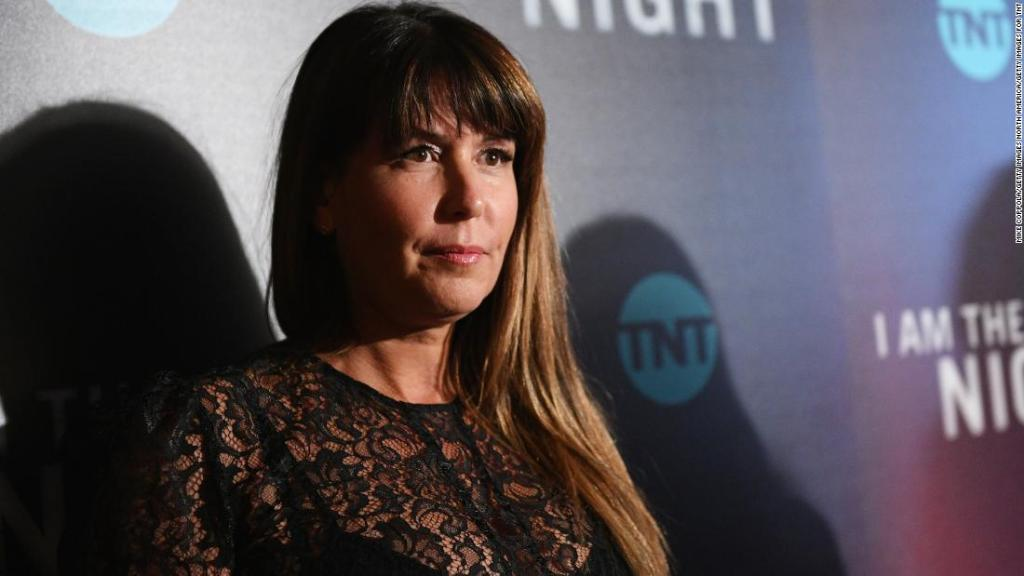 Patty Jenkins addresses decision to release 'Wonder Woman 1984' on HBO Max