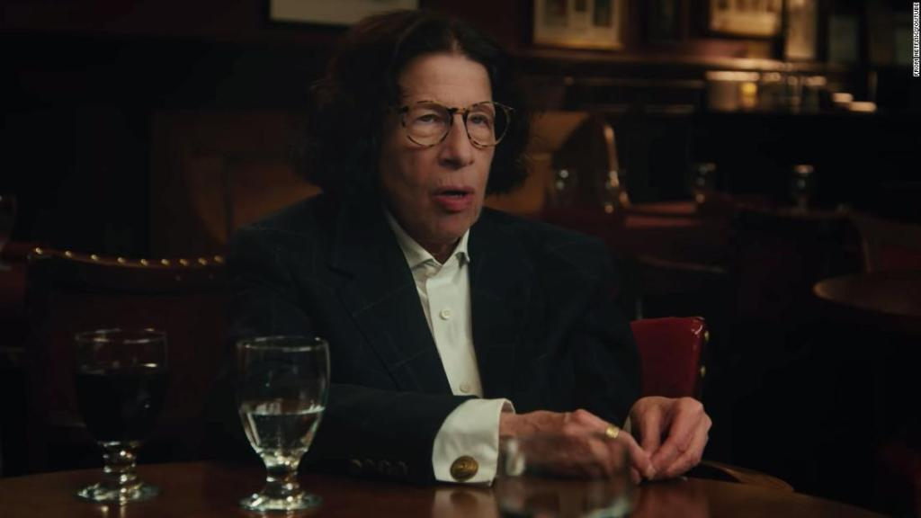 'Pretend It's a City': Trailer for Martin Scorsese's Fran Lebowitz Netflix documentary released