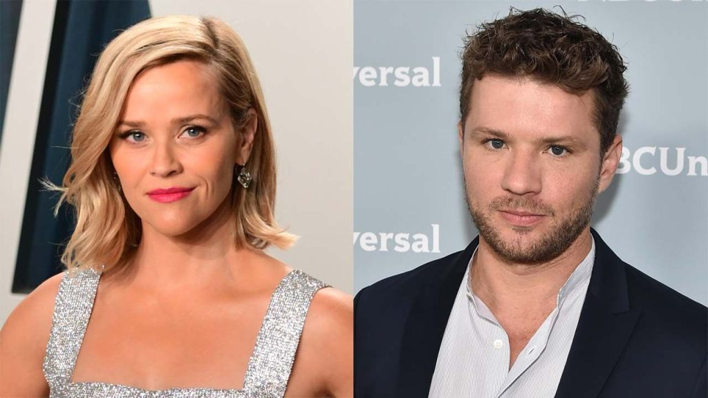 Reese Witherspoon says she was 'flummoxed' by Ryan Phillippe's money joke at the 2002 Oscars