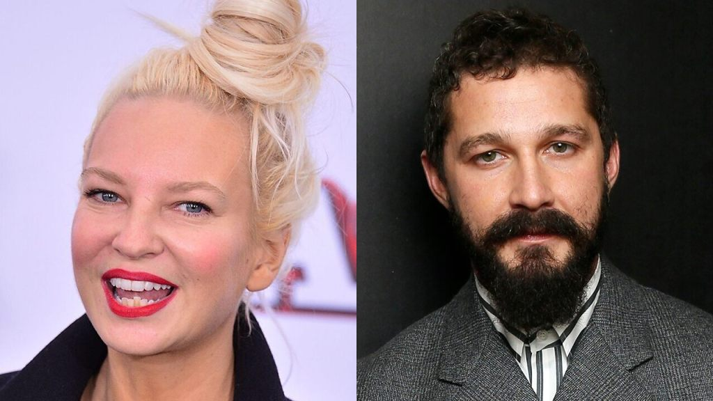 Sia says Shia LaBeouf 'conned' her into 'adulterous' relationship following FKA Twigs allegations