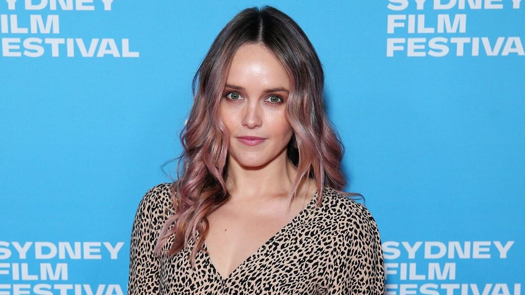 'Silence of the Lambs' sequel show 'Clarice' drops first trailer starring Rebecca Breeds