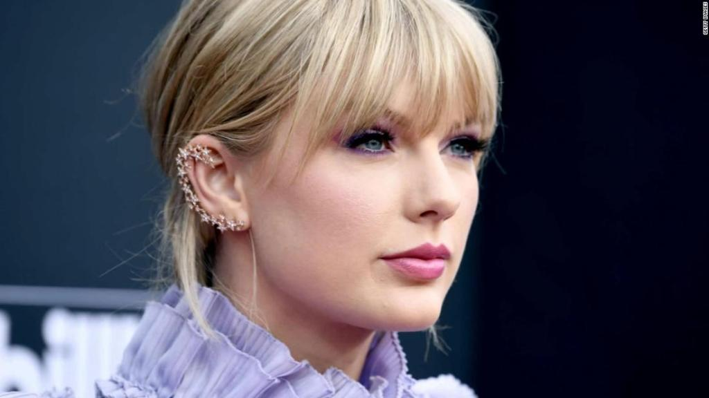 Taylor Swift on secret boyfriend and family knew and how she spent early days quarantining