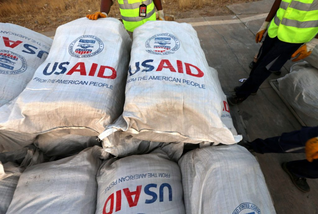 USAID inspector general looks into actions of agency leaders: Sources