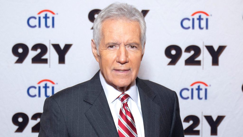 Alex Trebek was 'Herculean' while filming final 'Jeopardy!' episodes, executive producer says