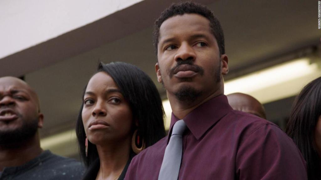 'American Skin' review: Nate Parker explores race, policing and loss through a provocative lens