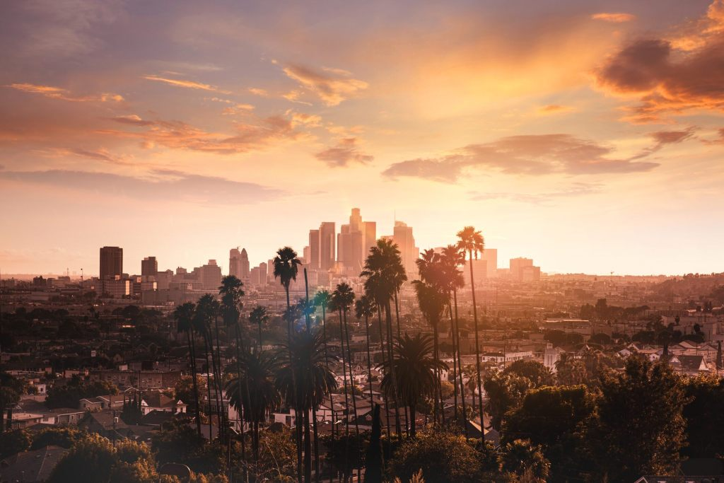 Coronavirus has infected 1 in 3 people in Los Angeles since start of pandemic: officials