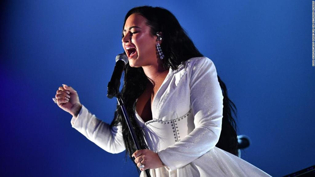 Demi Lovato will address near-fatal overdose in new docuseries