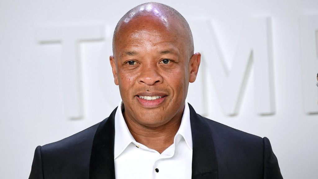 Dr. Dre agrees to pay estranged wife $2 million in temporary spousal support: report
