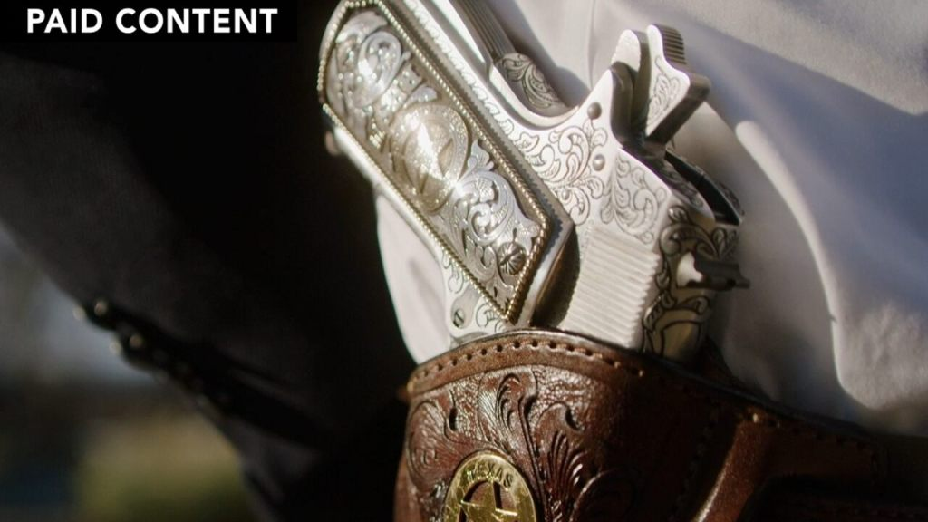 From Horseback to Elite Investigators: How the legend of the Texas Rangers continues today