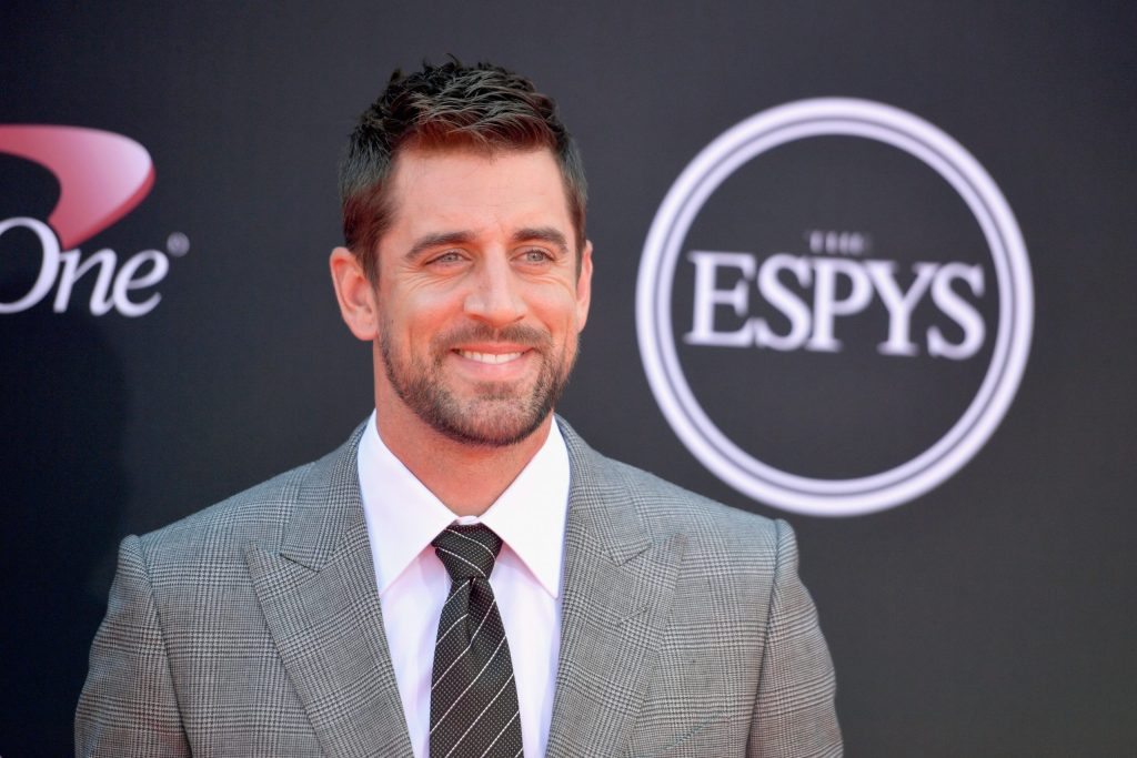 'Jeopardy!' taps Aaron Rodgers and more celebs to guest host