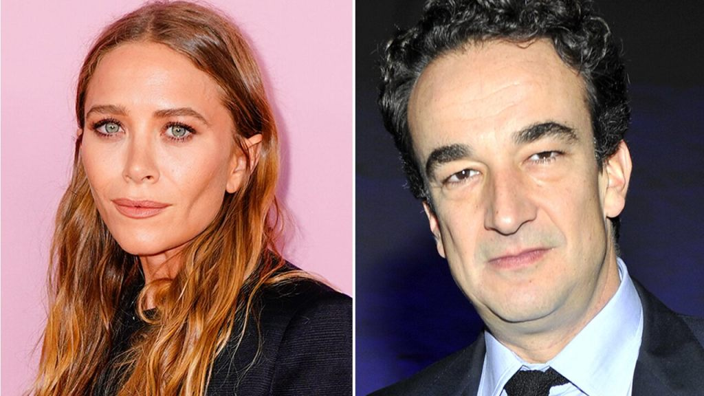 Mary-Kate Olsen and Olivier Sarkozy reach divorce settlement: lawyers