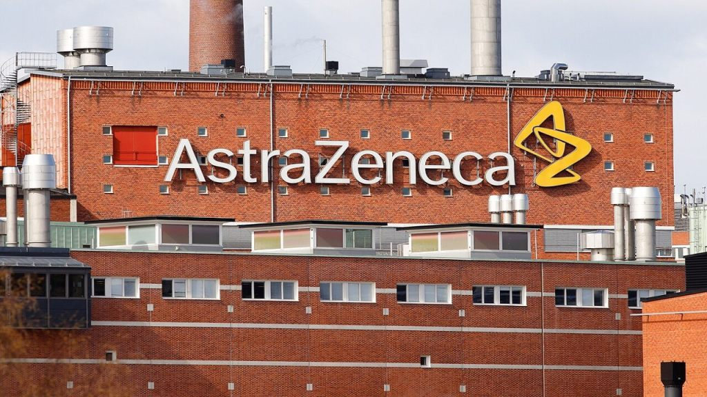 Mexico approves AstraZeneca COVID-19 vaccine for emergency use