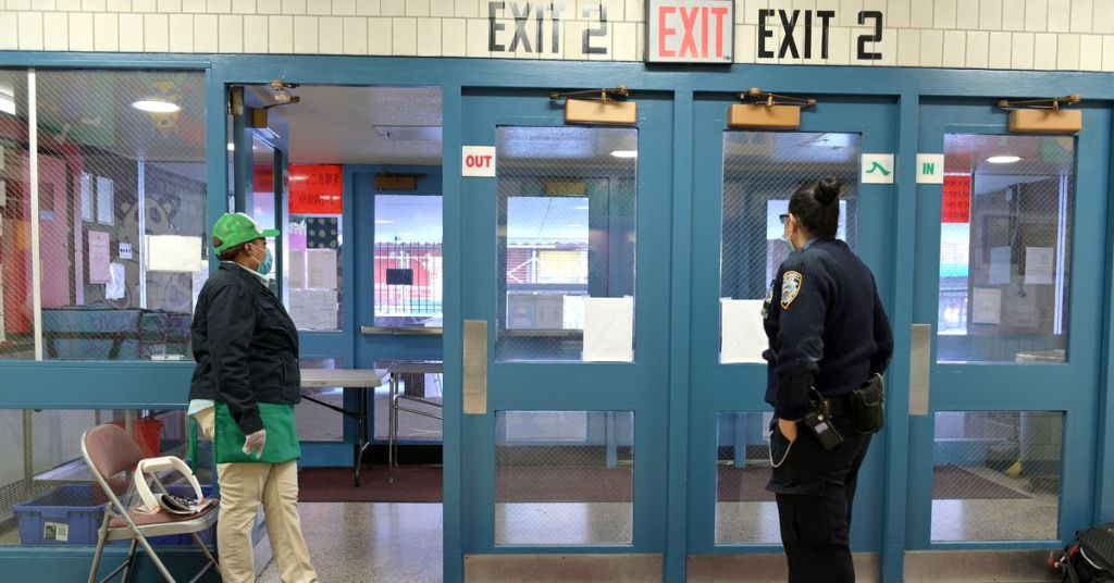 Newark Teachers Union opposes plan to reopen classrooms this month