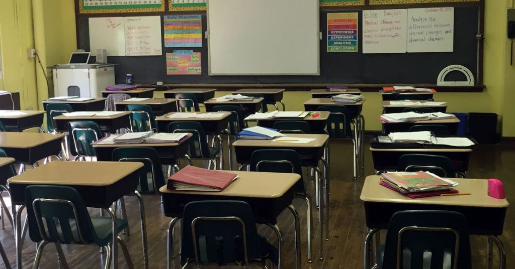 Six education issues we're closely watching in Michigan in 2021