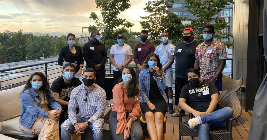 Young Denver alumni mobilize to push for change in schools