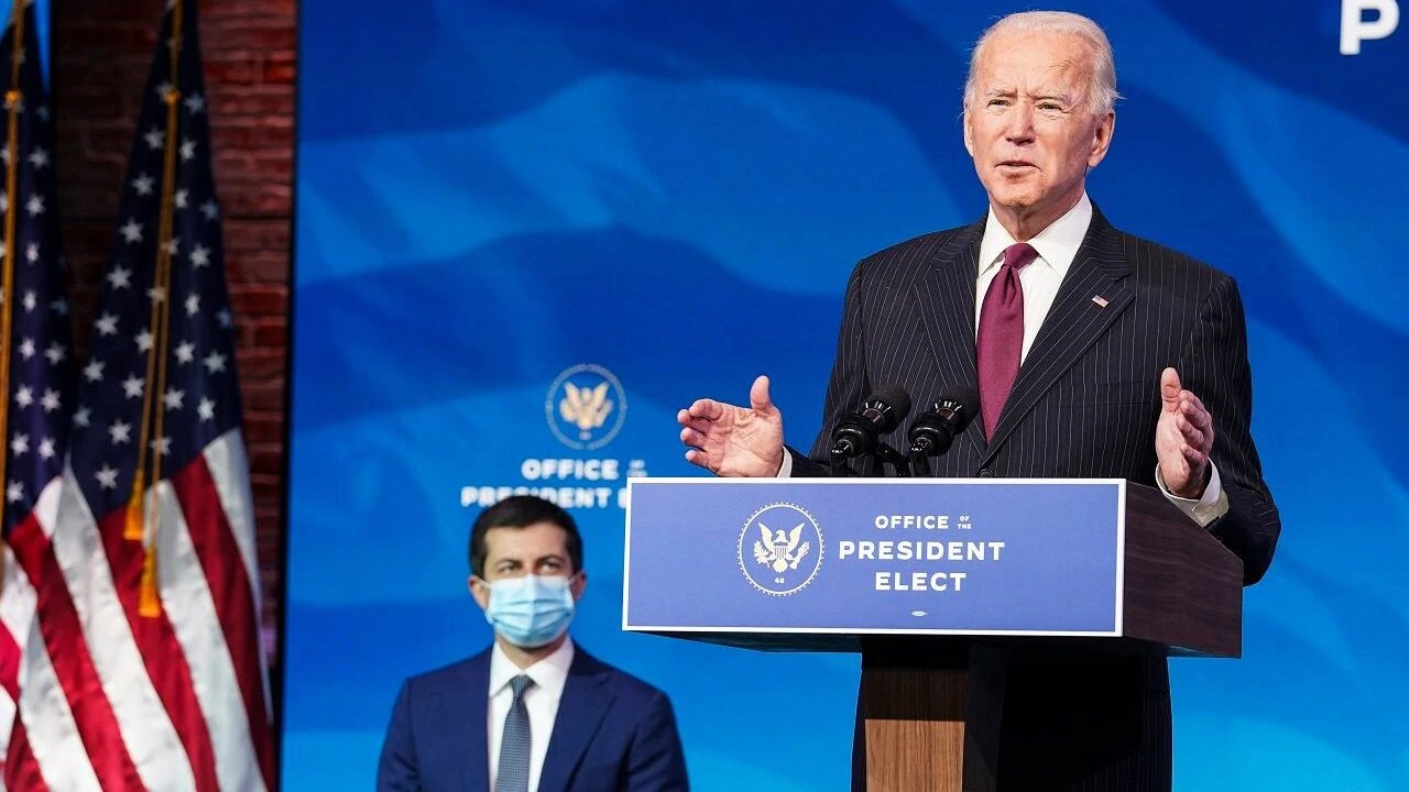 Biden evades question about taking action against China over coronavirus pandemic: LIVE UPDATES