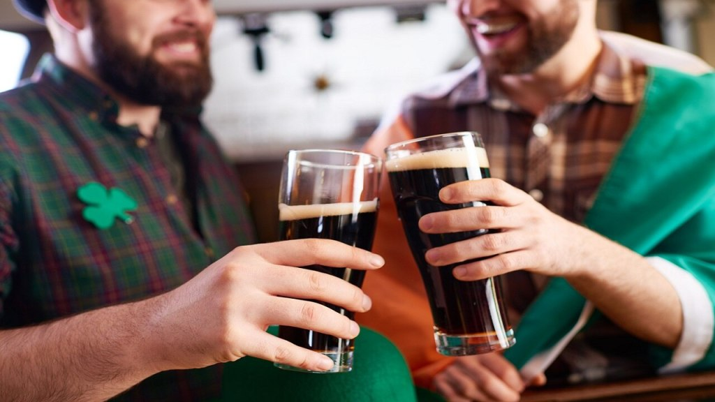 Avoid indoor gatherings this St. Patrick's Day, CDC warns