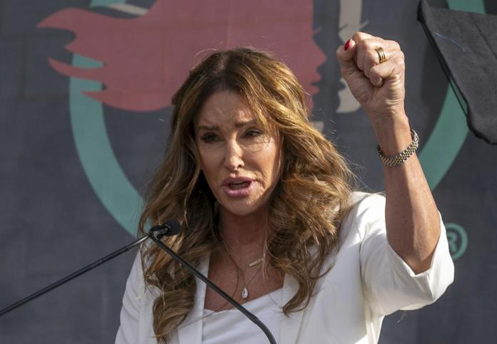 California gov. candidate Caitlyn Jenner targets Newsom's failings in new campaign video