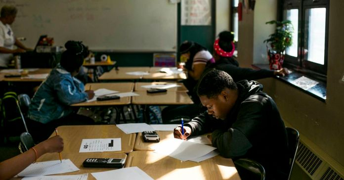 Detroit Superintendent Vitti shares plans for in-person learning