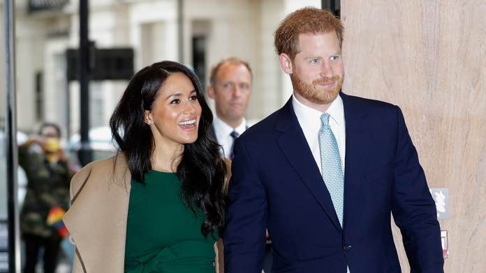 Meghan Markle, Prince Harry's Sussex Royal cleared over claims it mismanaged charity funds