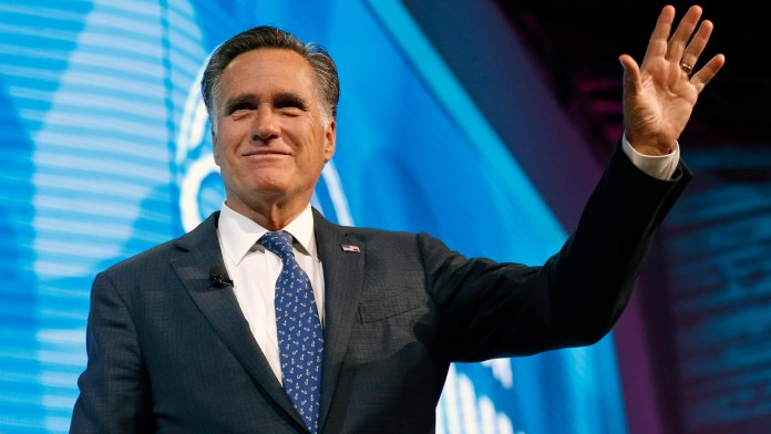 Romney tears into Mayorkas on border crisis: 'extremely damning'