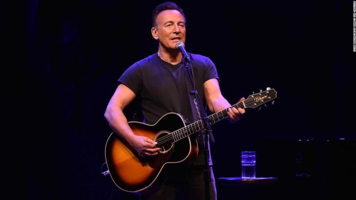 Bruce Springsteen is reviving his Broadway show and audiences must be fully vaccinated to rock