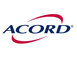 ACORD Forms List  By Number