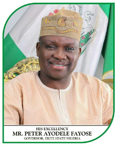 Image result for Ayo fayose