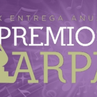 Salmistas y Bandas Venezolanas en la Lista Oficial de Nominaciones X Edición Premios ARPA