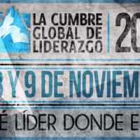 Cumbre Global de Liderazgo 2013 :: Maturín 8 y 9 de noviembre