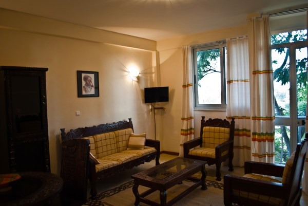 Ekko Apartments and Guest House Addis Ababa Ethiopia