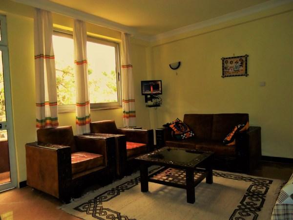 Ekko Apartments and Guest House Addis Ababa Ethiopia