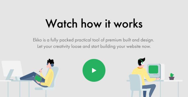 Ekko - Multi-Purpose WordPress Theme with Page Builder - 3
