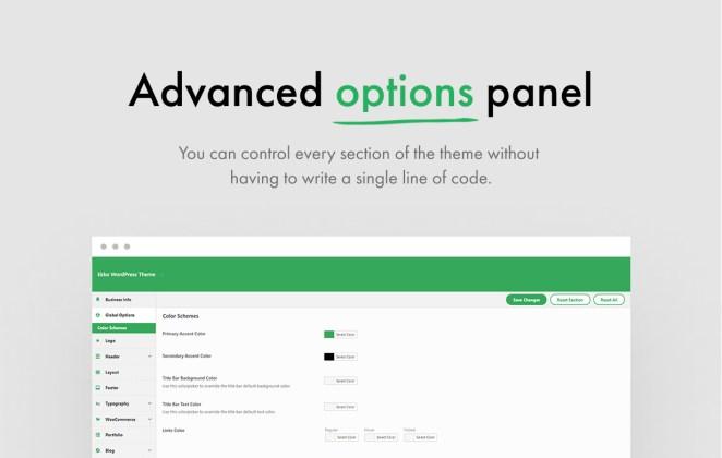 Ekko - Multi-Purpose WordPress Theme with Page Builder - 7