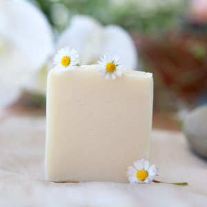 Summer Breeze Melon & Shea Butter Handmade Soap