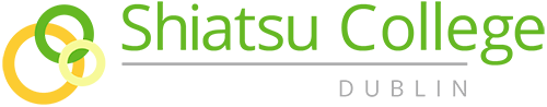 Shiatsu College Dublin Logo - If you are interested in Shiatsu training this is the place to go.
