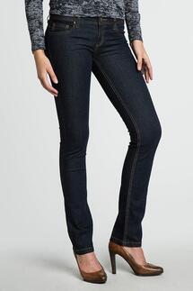 Jeans femme regular RABAT