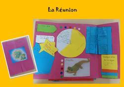 Les lapbooks de mes élèves
