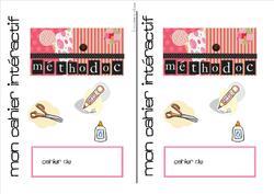 * METHODOC : mon cahier interactif *
