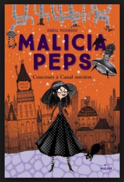 Malicia Peps