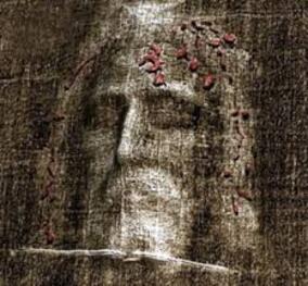 Le Saint Suaire de Turin