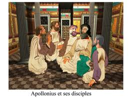 Apollonius de Tyane