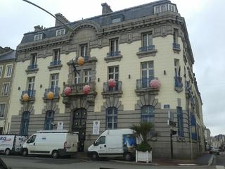Manufacture de Parapluies de Cherbourg