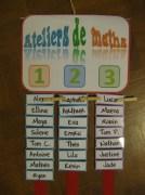 Mes ateliers de maths remis à jour