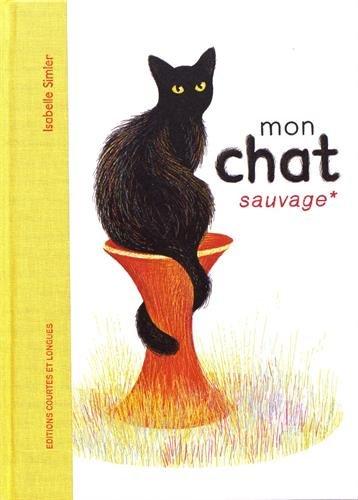 Mon chat sauvage*