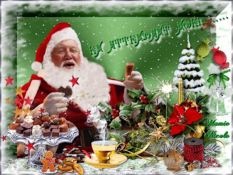 ♥♥En attendant Noël♥♥