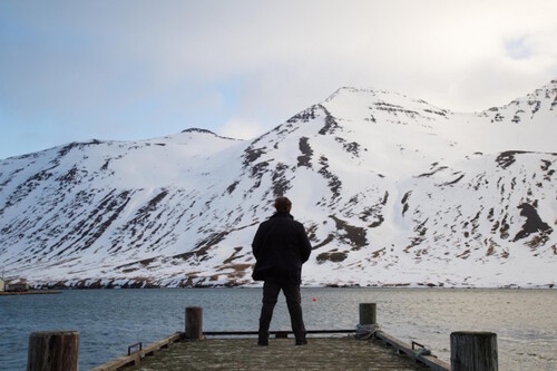 Frikjent (Acquitted), Hraunið (Meurtre au pied du volcan) & Ófærð (Trapped)
