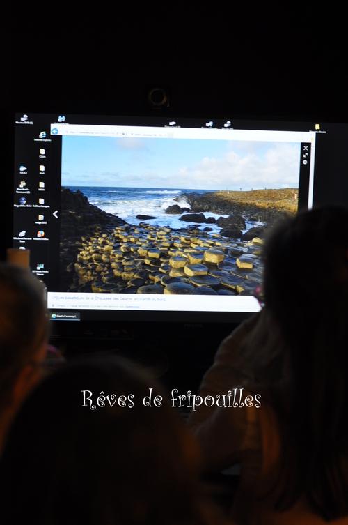 Voyageons ludique en Irlande