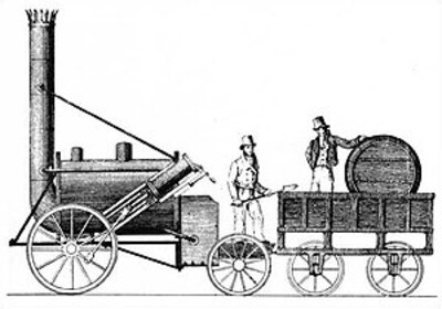 La maison à vapeur